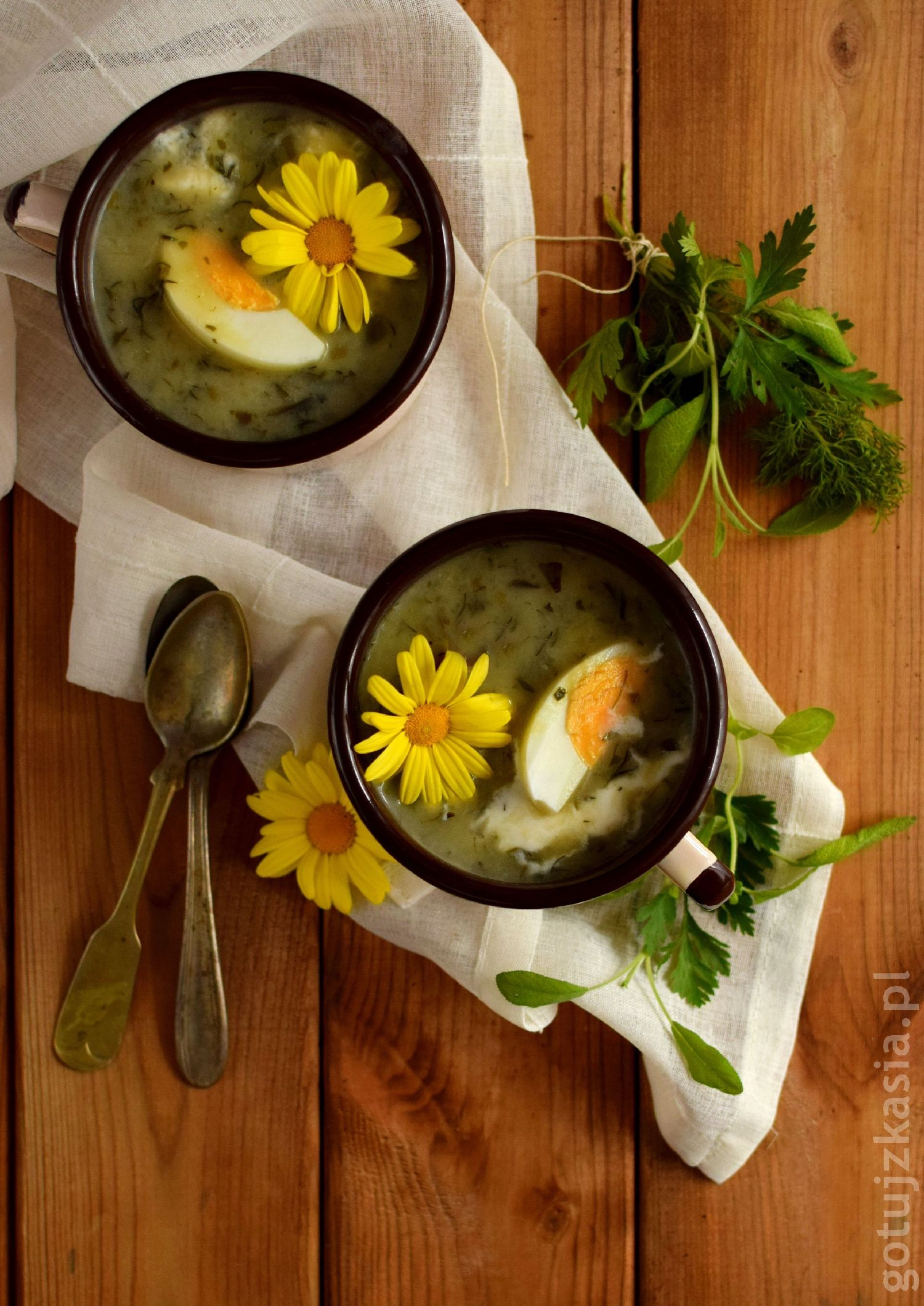 zupa z 9 ziol 4