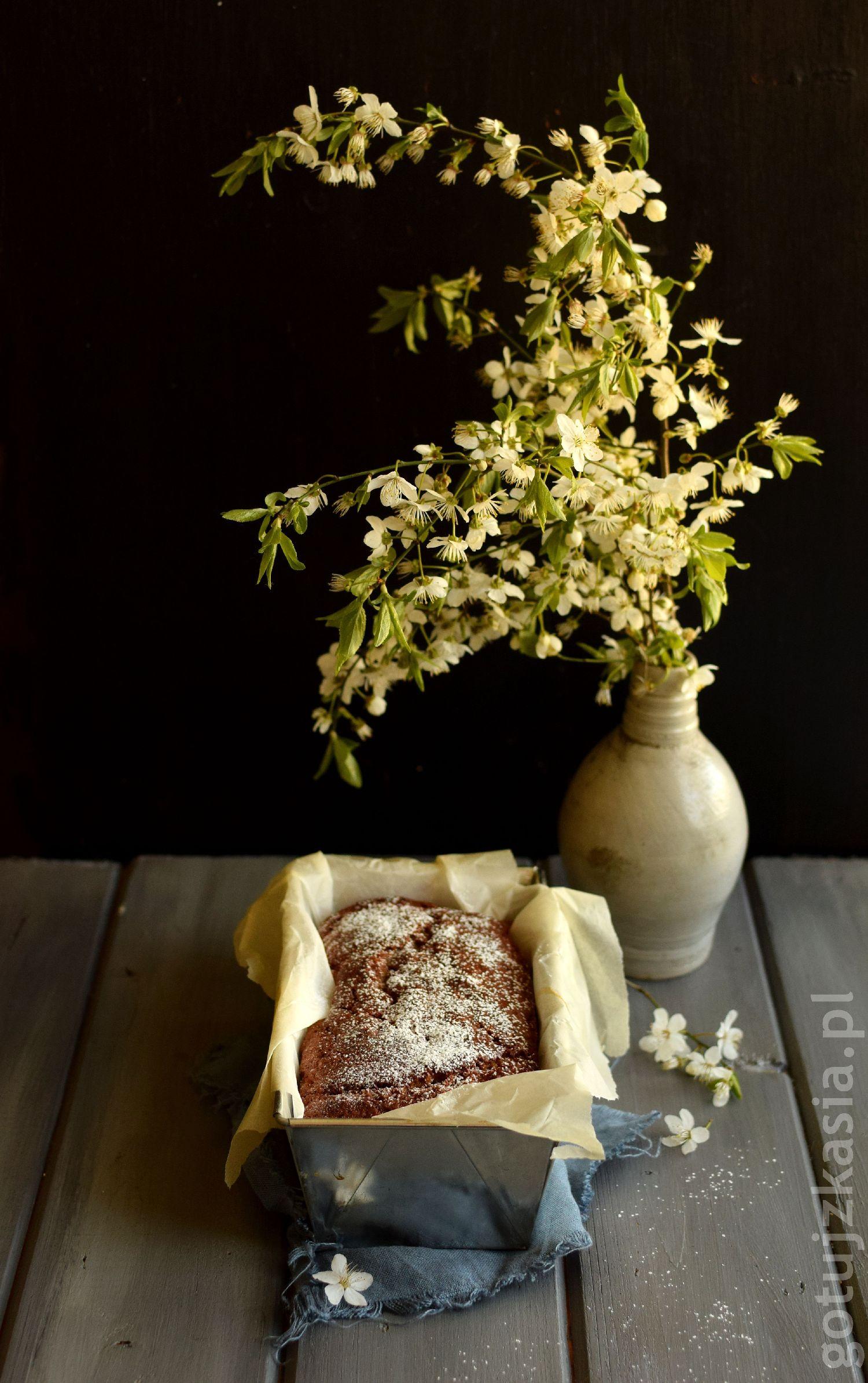 ciasto bananowe 1