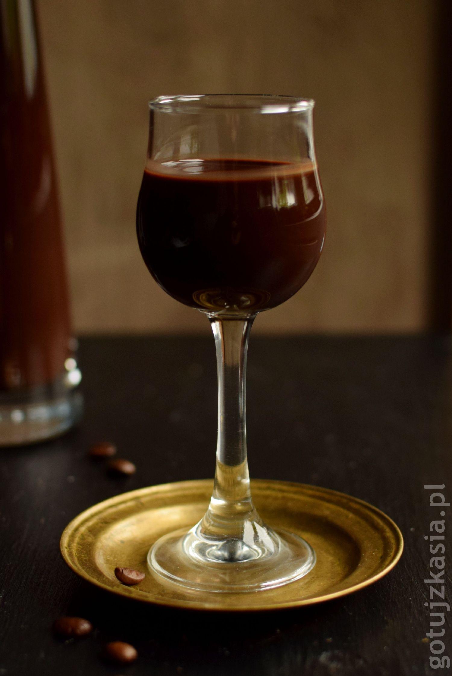 likier kawowo-czekoladowy 4