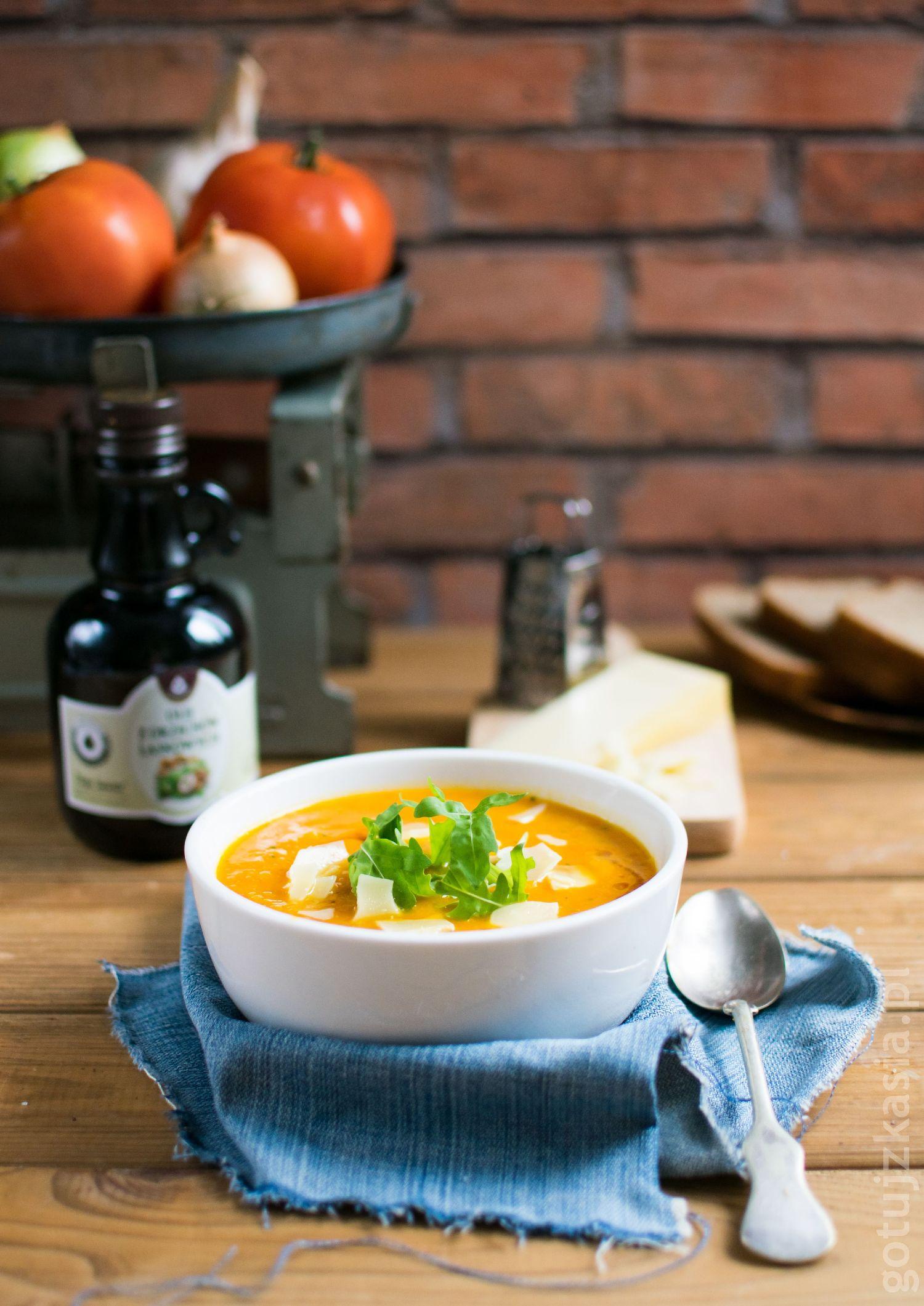 krem z pieczonych warzyw (3)