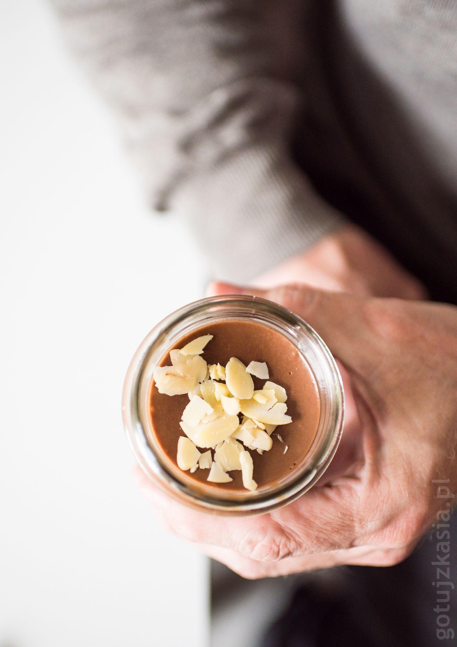 panna cotta czekoladowa 3