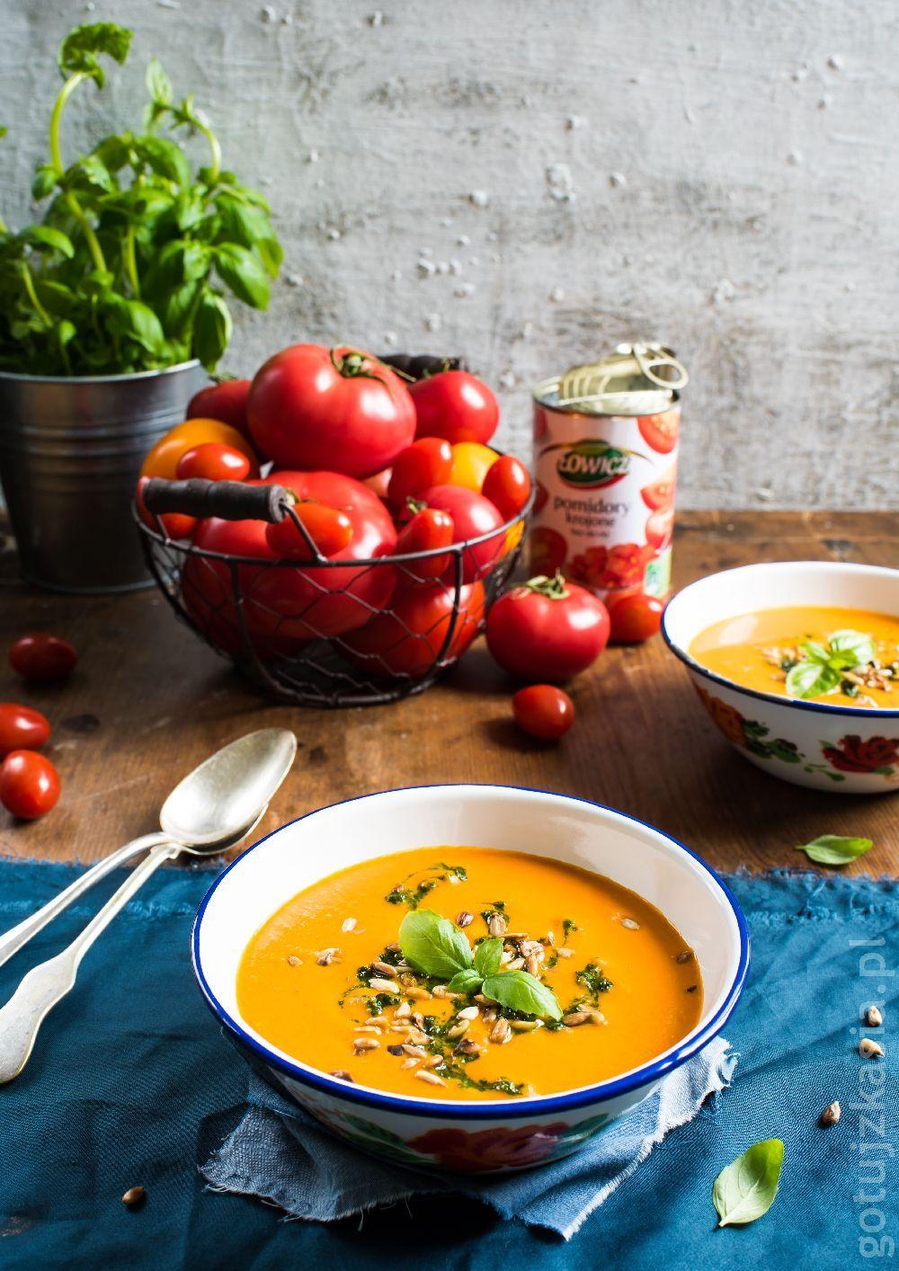 pomidorowa 1