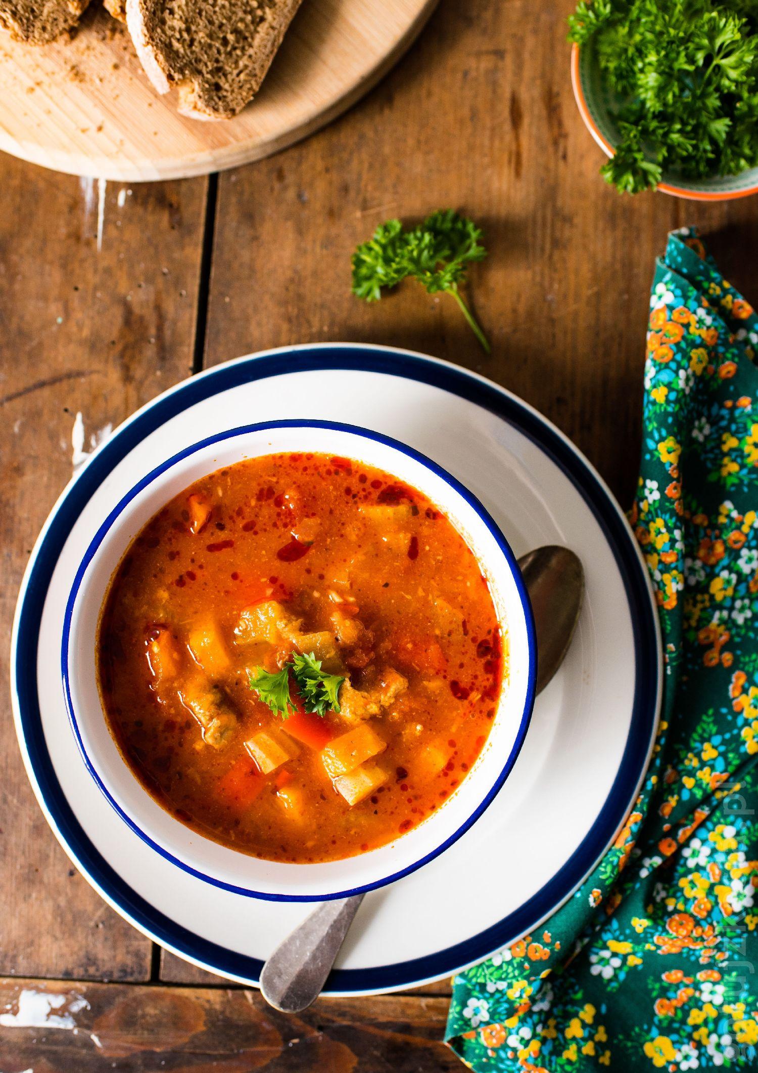 zupa gulaszowa 3