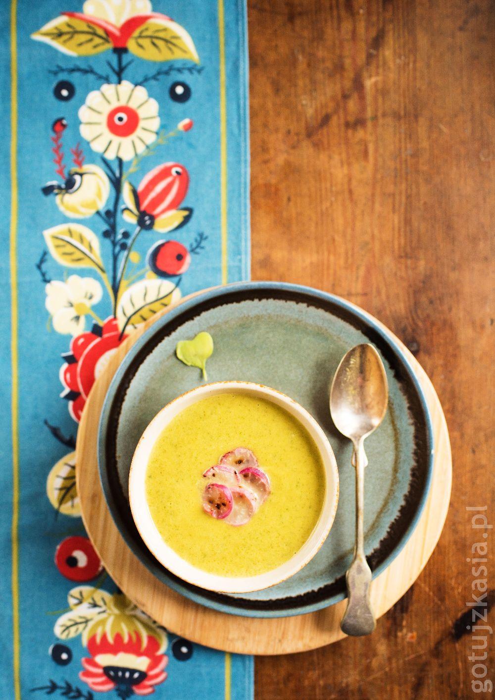 zupa rzodkiewkowa 3