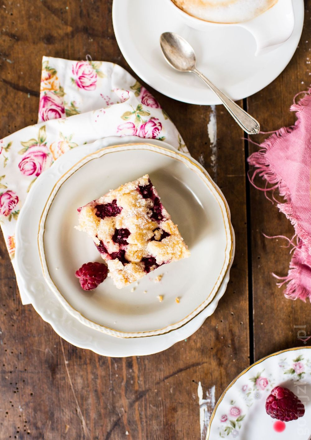 ciasto maslankowe 3