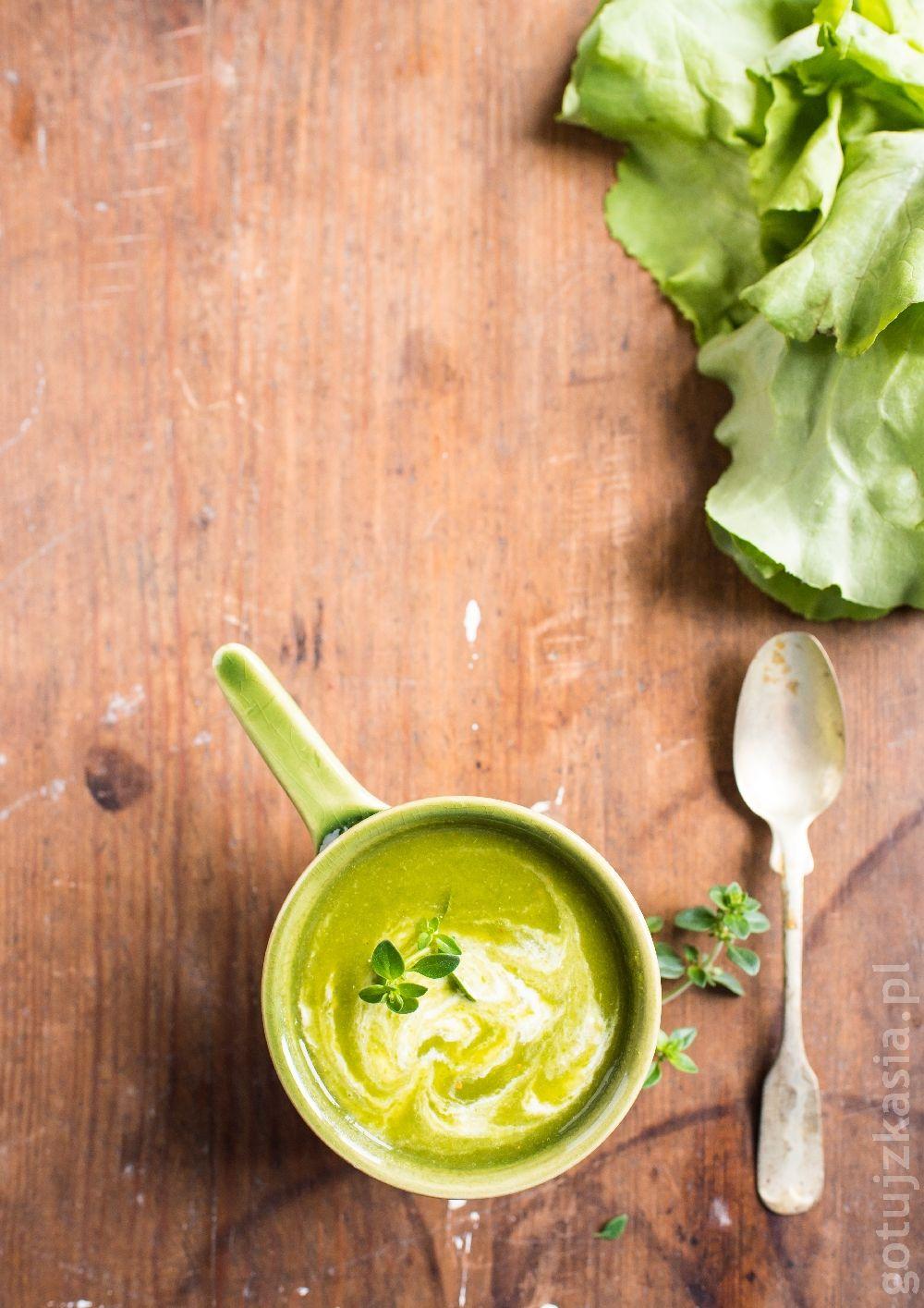 zupa z salaty 4